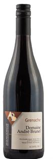 Andre Brunel Vaucluse Grenache 2013 750ml - Case of 12
